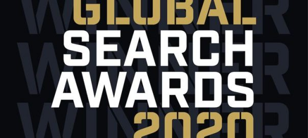 global search awards 2020 traffic builders