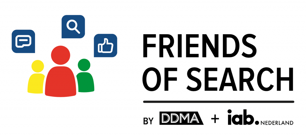 Friends of search 2018