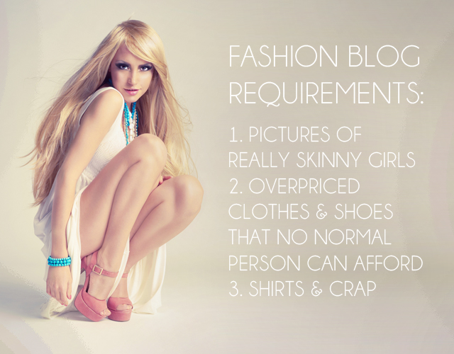 Content marketing voor fashion: 5 no-brainers