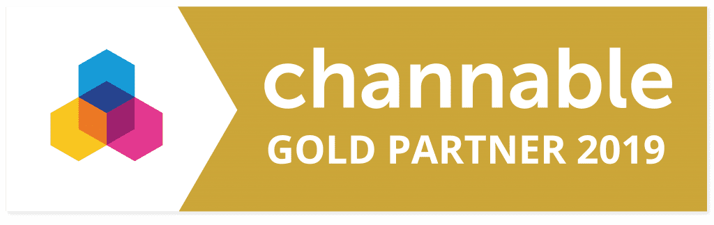 goldpartnerbadge_2019_channable