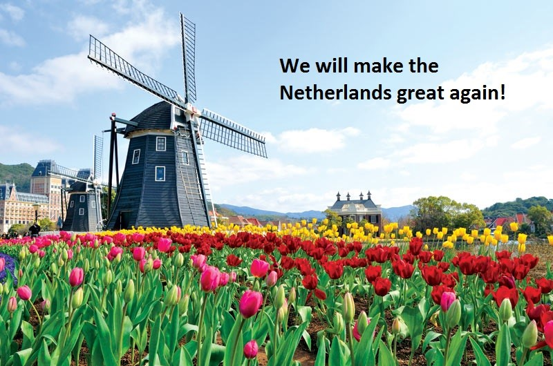 make-the-netherlands-great-again