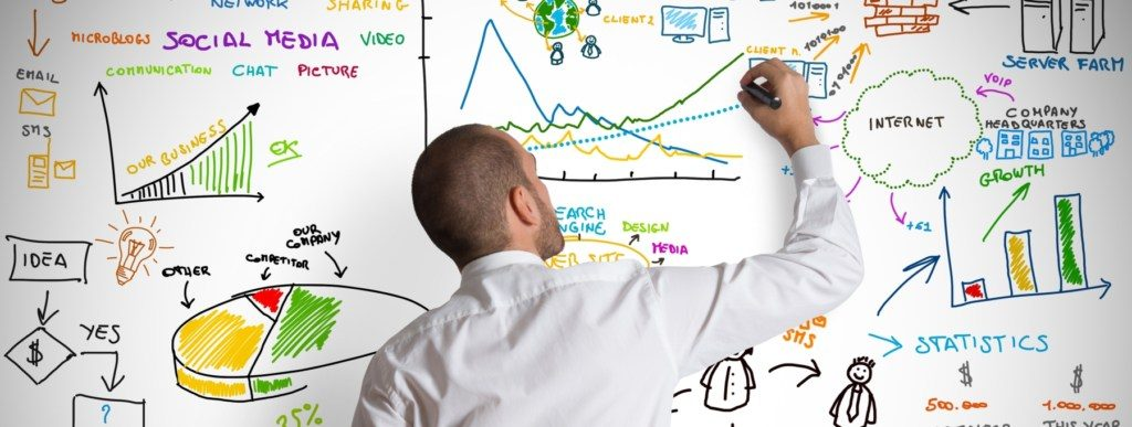 Datastrategie: Back to the drawing board!